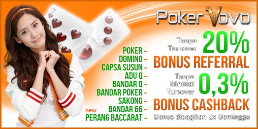 daftar pokervovo